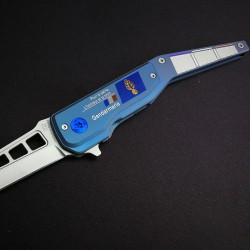 Couteaux d'art, couteaux haut de gamme Lamélite